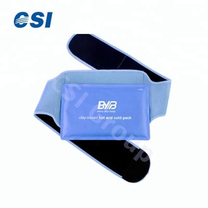 Reusable hot and cold gel pack ice gel therapy hot cold gel pack