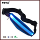 Sports Running Waist Bags Pack Pocket Belt with LED Lights Safety Waist Bag