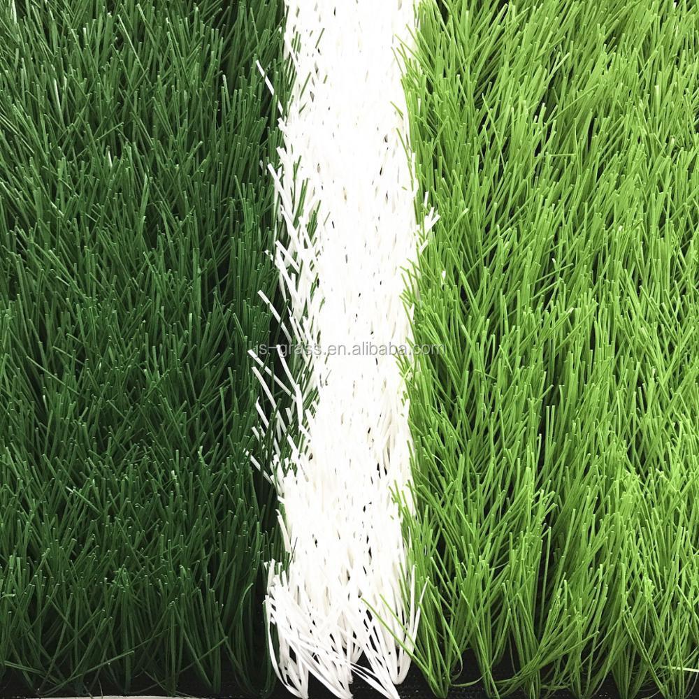 Hot-seling Indoor En Outdoor Voetbal Grond Gebruik Kunstmatige Voetbal Kunstgras Kunstmatige Gras