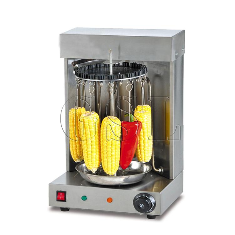 2018 China Manufacturing Automatic Gas Shawarma Machine ...