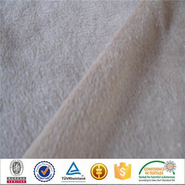 wholesale js boa fabric for baby