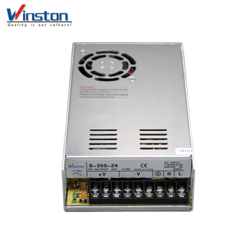S-350 Smps Oem 350w 2a 5v 9v 12v 15v Linear Power Supply - Buy 5v 2a Linear  Power Supply,350w Power Supply,Smps Product on Alibaba com