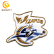 Promotional Design Patch For NBA Baskeball WizardsEmbroidery Patch