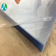 Printable Transparent Clear Rigid Plastic PVC Sheets for Folding Boxes