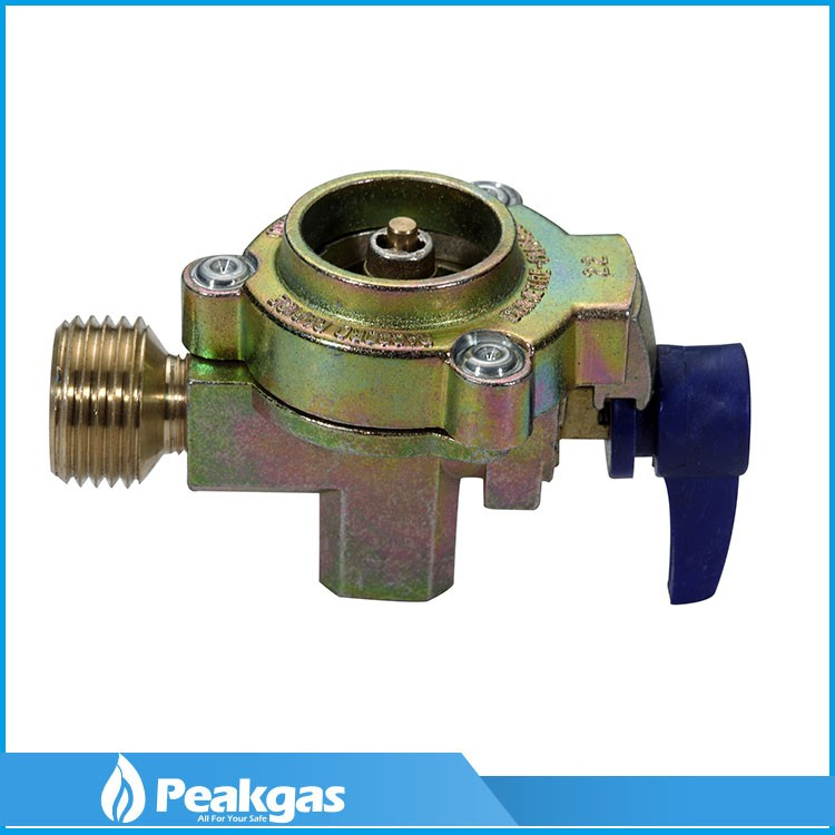 First Rate Factory Price High Quality Butane Gas Adapter