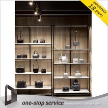 Fashionable Wonderful Ideas Handbag Store Design And Decoration