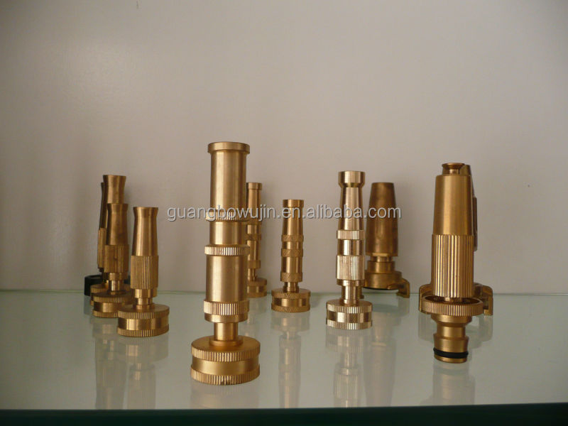 Brass sweeper nozzle spray buy agricultural