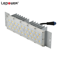 Shenzhen Shiyan IP66 30w 40w 50W Led High Bay Light Components 5050 Led Module With Excellent Heat Sink