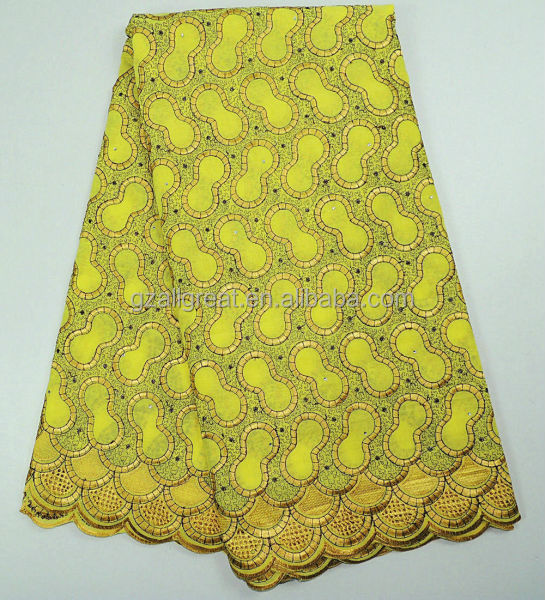 wholesale african swiss volie lace