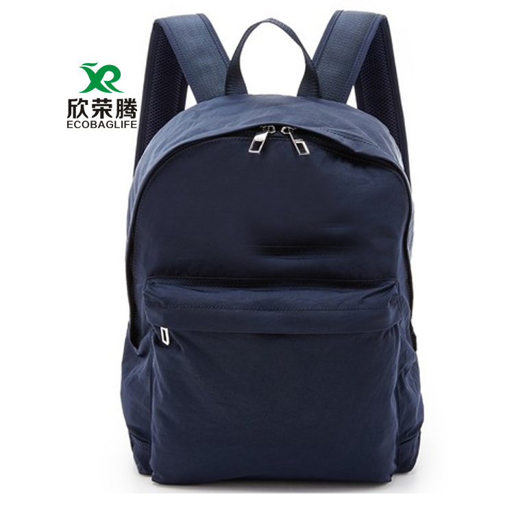 New Arrival Fashion Light Office Student Backpack