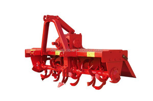 Hot Sale 20HP Diesel Gear Drive agriclutural mini rotavator