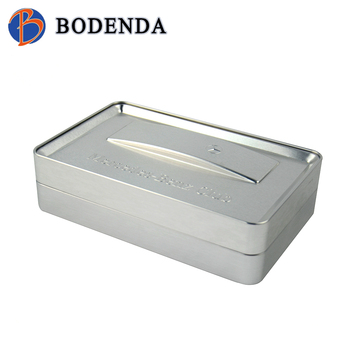 Tin Wedding Anniversary Gift,Gift Tin Boxes With Dividers - Buy Tin ...