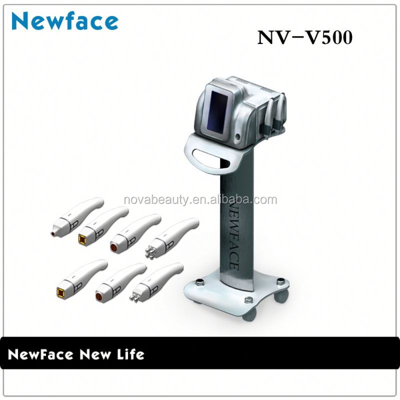 New Face NV- V500 2017 China supplier radio frequency machine rf machine for face lift