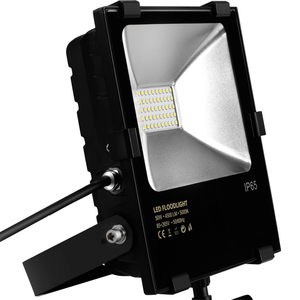 Alibaba best sellers high lumen led outdoor lamp IP65 70w led flood light for gas station lighting