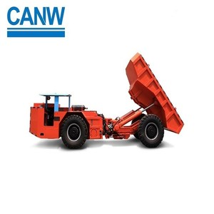 Best Price Underground Mining Truck 20MTs From Factory