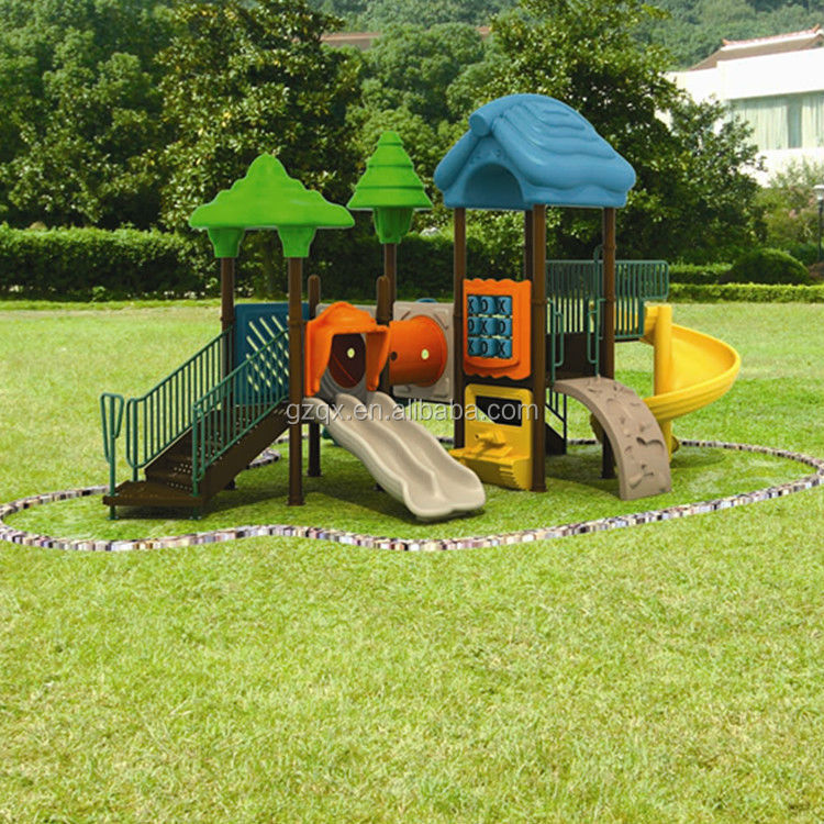 Cheap Child Safe Kids Outdoor Playsets Children Garden