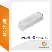 xz-power High Quanlity Low THD constant current ac/dc 36v 200~420ma led driver