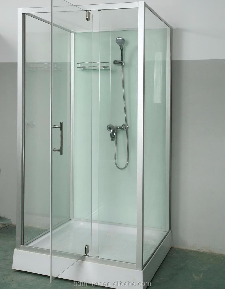 China 4 Sided Shower Enclosures, China 4 Sided Shower Enclosures ...
