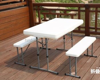 Enjoyable 3 Kids Plastic Picnic Table And Bench Set Buy Beer Table Plastic Folding Tables Events Tables And Bench Product On Alibaba Com Creativecarmelina Interior Chair Design Creativecarmelinacom