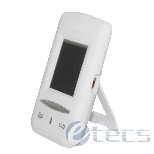 2.4GHz baby safe electronic nanny
