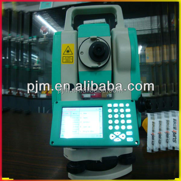 Best land surveying equipment, RTS-862R Total Station ruide survey instruments for sale