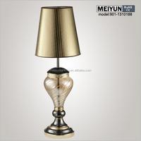 table light home decor american style table lamp el paper light sheet