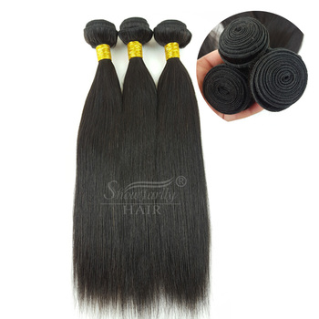 Express raw cambodian hair vendor human straight bundles, 16 18 20 inch straight human hair weave