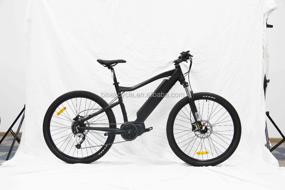 hidden battery electric mountain bike BAFANG newest 48v 1000w
