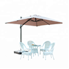 Best Selling Leisure Way Outdoor Patio Rome Umbrella