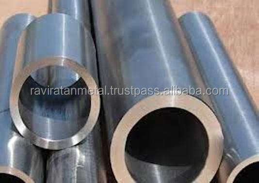 High Quality ASTM Stainless Steel Seamless pipe tube