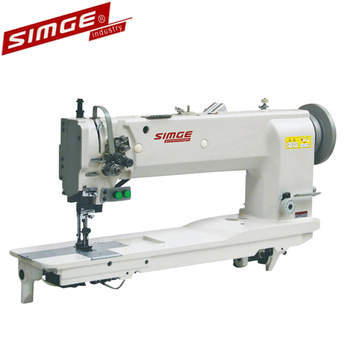 Si-6810 Industrial Leather Sewing Machine Heavy Duty