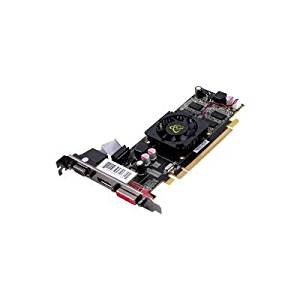 Radeon HD5450 Pcie 2.1 1GB DDR2 Dvi HDmi VGA 650MHZ 400W with fansink