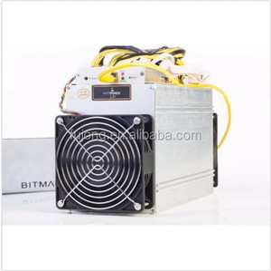 Antminer L3+ 800w Litecoin Scrypt Miner Pre-Order Late Oct Batch NO RESERVE