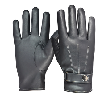 High quality custom driving leather gloves,fashion gloves