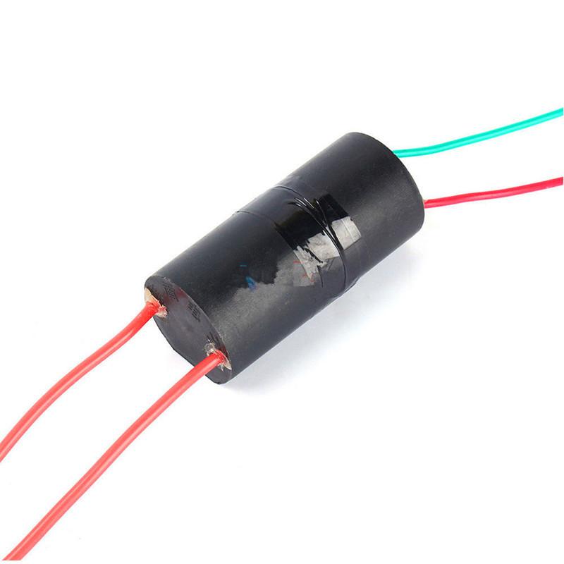 6v~12V to 500Kv 500000V Boost Step-up Pulse Power Module High-Voltage Generator