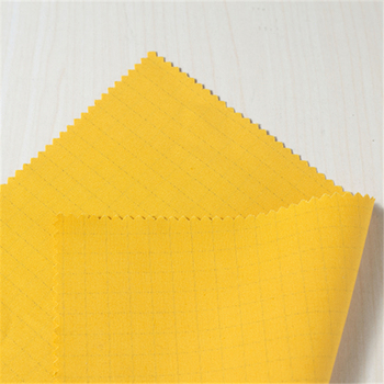 fe3e99e26f7a EN11612 certificate 260gsm 100% cotton fire resistant fabric for safety  clothing