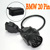 OBDII 16 Pin Extension Cable Adapter Male to Female 30cm Universal Obd2 Scanner