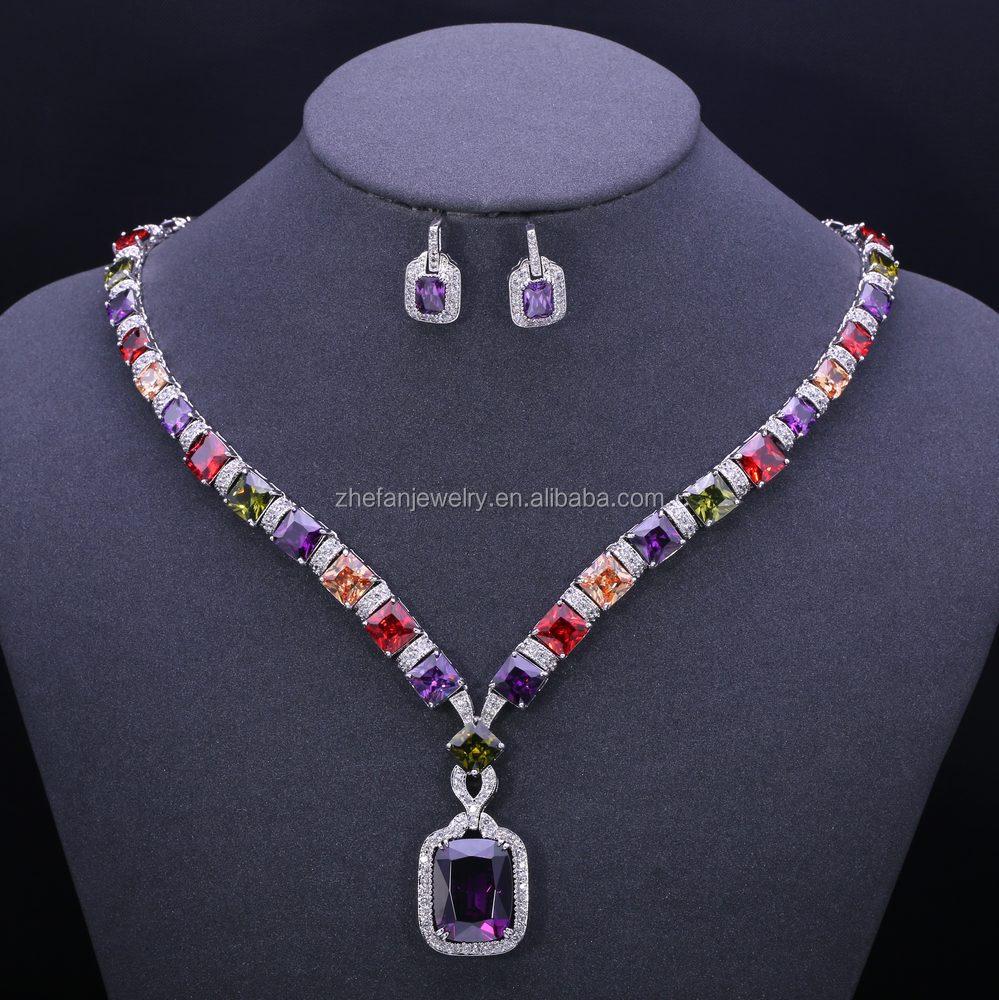 Fashion Aksesoris Emas Set Perhiasan Buy Elegent 1 Titanium Swasta Label Sterling Silver Liontin Saham