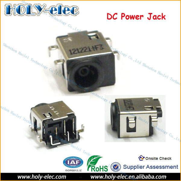 DC Power Jack Connector For Samsung NP 300E7A Series