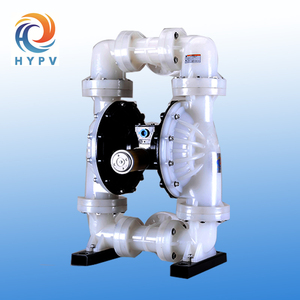 HY80 Water Treatment Air Operated Self-Priming Sewage Pump