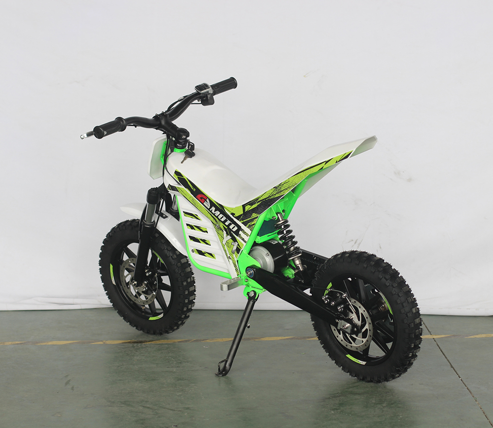 Mini Kids Electric Motorcycle For Delivery Made In China