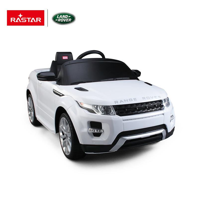 Evoque De Électrique Rover Type Jouet Véhicule Et Voiture Range N0yv8wOPnm