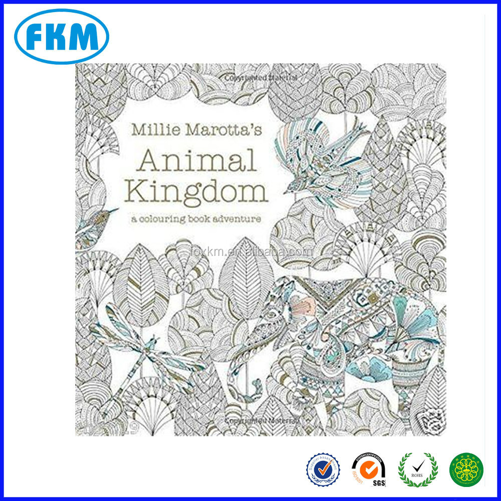 Coloring Books For Adults Large Print
