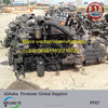used nis san engines PF6T from Japan