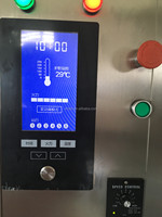 Industrial microwave spice drying oven/ dehydrator machine