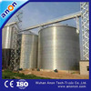 ANON Hot Galvanized Steel Silo for Wheat Storage