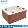 Surf Sex Massage SPA Japan Style Outdoor Hot Tub (M-3338)