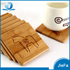 Hot sell cheap promotional custom wood coaster