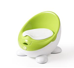 Hot Sell Kids Soft Toilet Seat Baby Potty