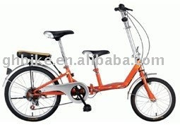 20 Velocità Per Bambino Tandem Pieghevole Due Posti Bici Buy 20 Bici A 6 Marcemotoscafo Bambinimotoscafo Bambini Product On Alibabacom